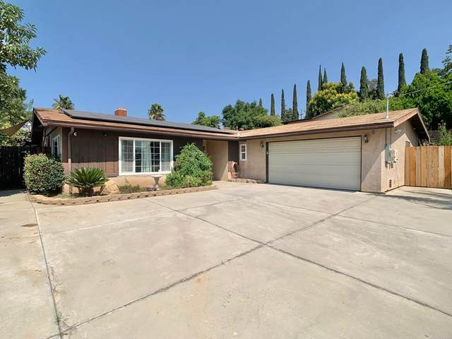 12092 Short St, Lakeside, CA 92040 (#PTP2106533) :: Steele Canyon Realty