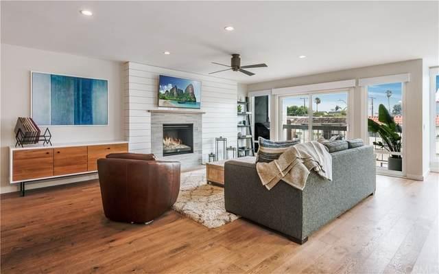 748 Manhattan Beach Boulevard A, Manhattan Beach, CA 90266 (#SB21160788) :: Swack Real Estate Group   Keller Williams Realty Central Coast