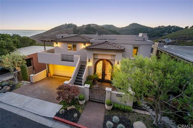 1213 Longview Avenue, Pismo Beach, CA 93449 (#SC21201758) :: Swack Real Estate Group   Keller Williams Realty Central Coast