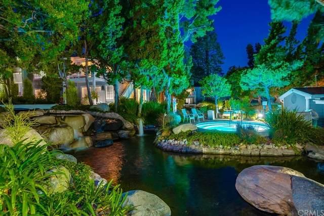 1250 N Park Western Drive #59, San Pedro, CA 90732 (#SB21195402) :: Jett Real Estate Group