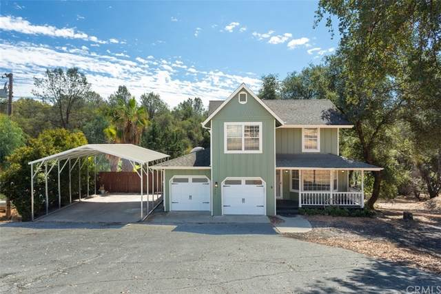 319 Mount Ida Road, Oroville, CA 95966 (#OR21203179) :: The Houston Team   Compass