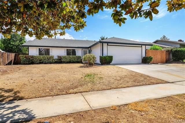 142 Ferndale Court, Redlands, CA 92374 (#EV21200172) :: RE/MAX Empire Properties