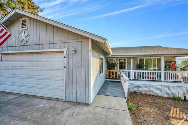 18110 North Shore Drive, Hidden Valley Lake, CA 95467 (#LC21197643) :: The Houston Team | Compass