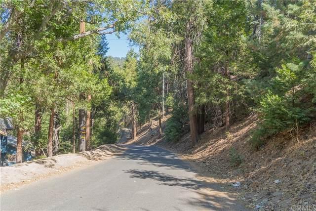 0 Bergschrund Drive, Crestline, CA 92325 (MLS #EV21203634) :: The Zia Group