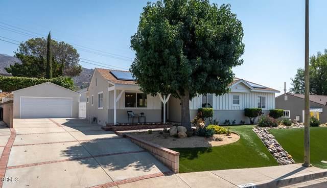 7279 Chetwood Drive, Tujunga, CA 91042 (#P1-6654) :: Swack Real Estate Group   Keller Williams Realty Central Coast
