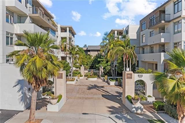 920 Granite Drive #309, Pasadena, CA 91101 (#WS21201879) :: Wendy Rich-Soto and Associates