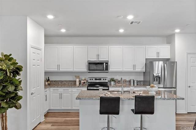 365 Fitzpatrick Road #104, San Marcos, CA 92069 (#ND21193722) :: Jett Real Estate Group