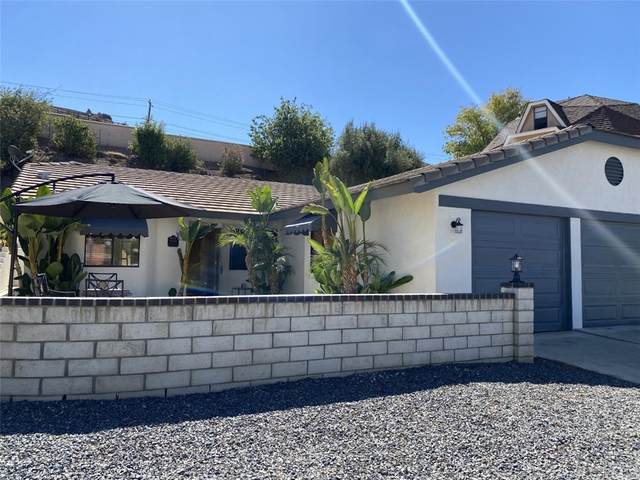 30698 Emperor Drive, Canyon Lake, CA 92587 (#SW21202684) :: RE/MAX Empire Properties