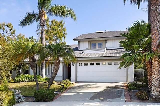 27371 Vista Azul, Dana Point, CA 92624 (#OC21202949) :: Doherty Real Estate Group