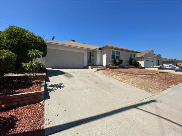1569 Trumbower Avenue, Monterey Park, CA 91755 (#SR21203576) :: The Marelly Group | Sentry Residential