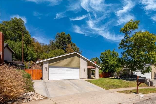891 Mango Street, Brea, CA 92821 (#IV21140668) :: Cane Real Estate