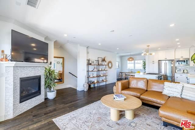 17504 Van Ness Avenue, Torrance, CA 90504 (#21783978) :: Blake Cory Home Selling Team