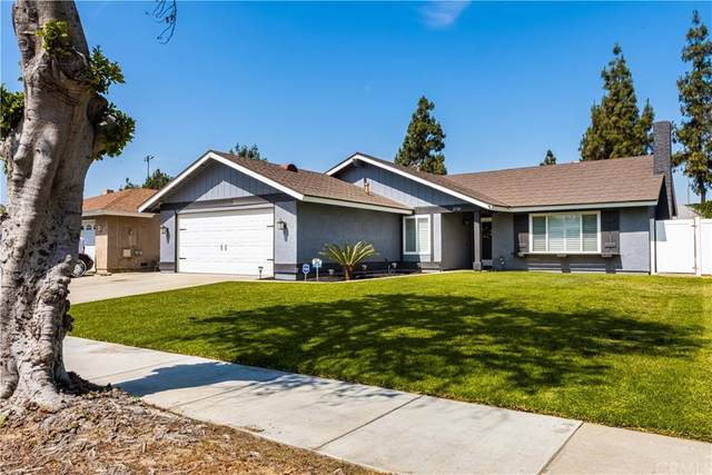 2720 S Colonial Avenue, Ontario, CA 91761 (#PW21203666) :: The Marelly Group   Sentry Residential