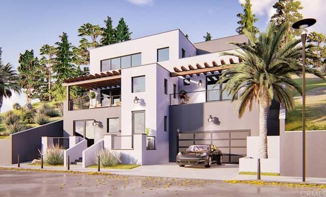 1320 Cerritos Dr., Laguna Beach, CA 92651 (#NP21203658) :: Doherty Real Estate Group