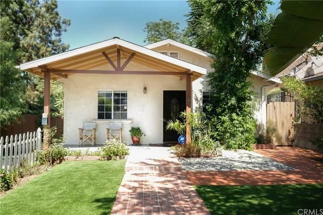 7751 Kyle Street, Tujunga, CA 91042 (#PF21201103) :: Swack Real Estate Group   Keller Williams Realty Central Coast