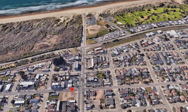 402 W Grand Avenue, Grover Beach, CA 93433 (#P1-6670) :: Swack Real Estate Group | Keller Williams Realty Central Coast