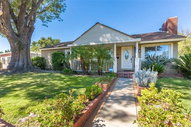 13981 Stagg Street, Panorama City, CA 91402 (#SR21203386) :: Wendy Rich-Soto and Associates