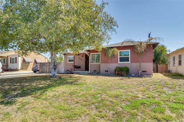2166 Heather Way, Pomona, CA 91767 (#CV21203680) :: The Marelly Group | Sentry Residential
