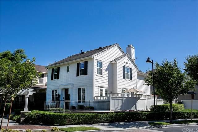 11 Steeton Lane, Ladera Ranch, CA 92694 (#OC21203553) :: Legacy 15 Real Estate Brokers