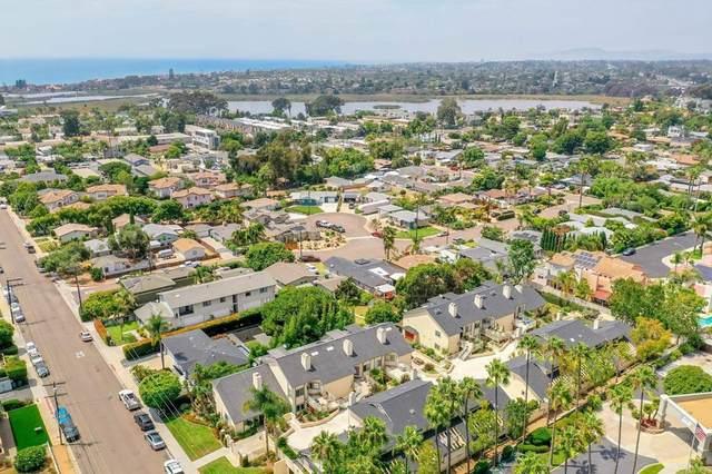 1064 Laguna Drive #20, Carlsbad, CA 92008 (#NDP2110706) :: Mark Nazzal Real Estate Group