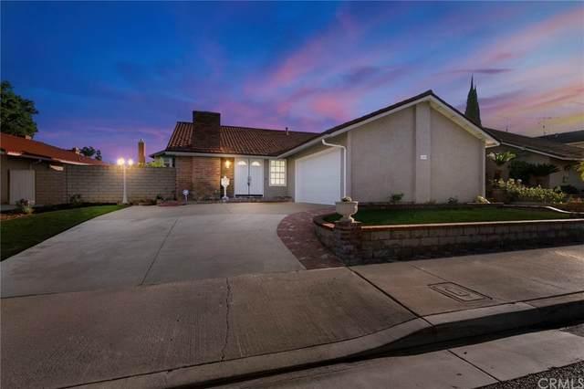 1690 E Eucalyptus Street, Brea, CA 92821 (#PW21202730) :: Wendy Rich-Soto and Associates
