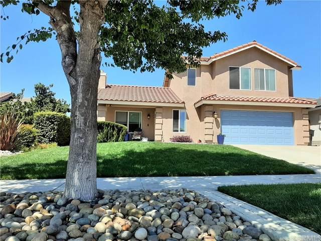 249 Cornuta Way, Nipomo, CA 93444 (#PI21201180) :: Swack Real Estate Group | Keller Williams Realty Central Coast