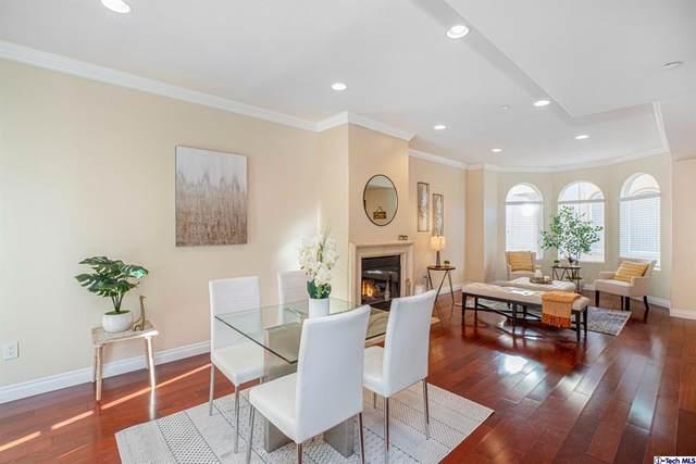 6939 Greeley Street #102, Tujunga, CA 91042 (#320007641) :: Swack Real Estate Group   Keller Williams Realty Central Coast