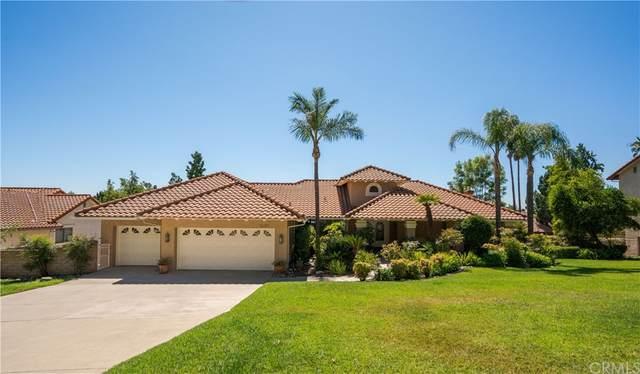 10687 Deer Canyon Drive, Rancho Cucamonga, CA 91737 (#CV21202811) :: Mainstreet Realtors®