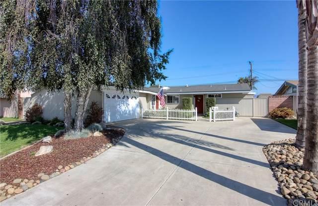 829 E Mill Street, Santa Maria, CA 93454 (#PI21203056) :: RE/MAX Empire Properties