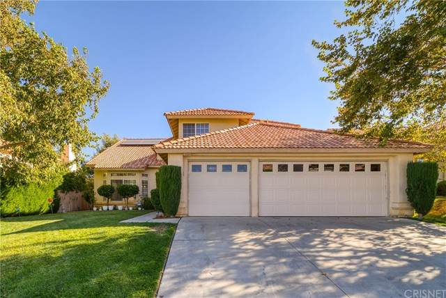 3034 Hampton Road, Palmdale, CA 93551 (#SR21203725) :: eXp Realty of California Inc.