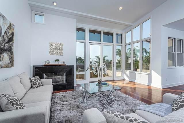 141 Orange Avenue #304, Coronado, CA 92118 (#210026218) :: Latrice Deluna Homes