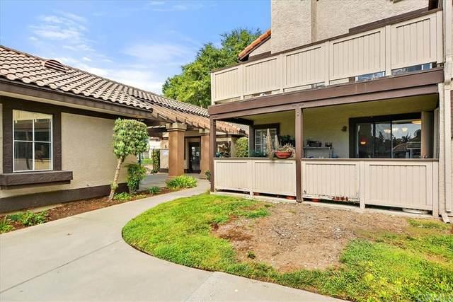 12584 Atwood Court #1518, Rancho Cucamonga, CA 91739 (#DW21203379) :: Corcoran Global Living
