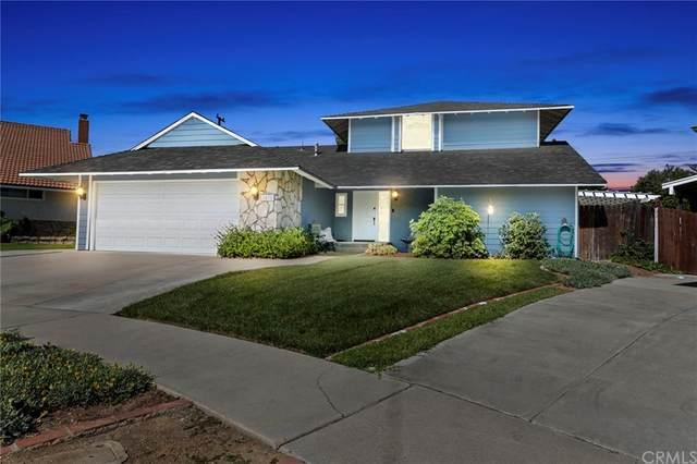 1531 Waterbury Way, La Habra, CA 90631 (#PW21202667) :: Corcoran Global Living