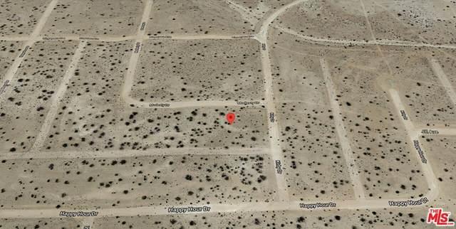 0 Modesty Drive, California City, CA 93505 (#21783706) :: eXp Realty of California Inc.