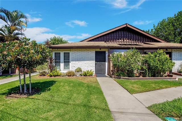 1800 E Heim Avenue #29, Orange, CA 92865 (#OC21202392) :: Zutila, Inc.
