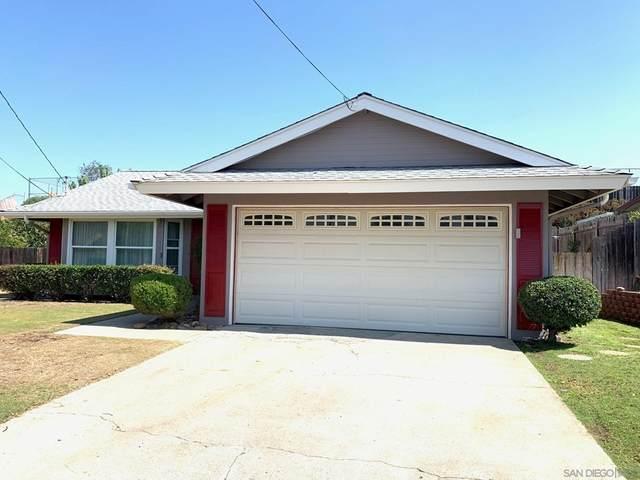 6591 Bantam Lake Avenue, San Diego, CA 92119 (#210026219) :: Power Real Estate Group