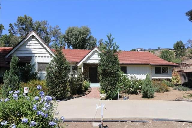 20415 E Rancho Los Cerritos Road, Covina, CA 91724 (#CV21203200) :: Zutila, Inc.
