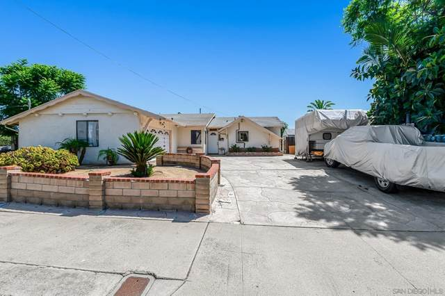 13055 Carriage Road, Poway, CA 92064 (#210026224) :: Swack Real Estate Group   Keller Williams Realty Central Coast