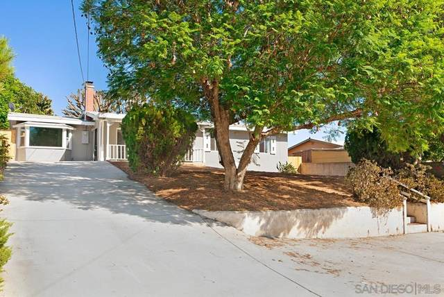 440 Debby St, Fallbrook, CA 92028 (#210026227) :: Steele Canyon Realty
