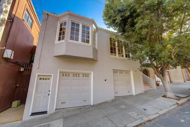 111 States Street, San Francisco, CA 94114 (#ML81862760) :: Massa & Associates Real Estate Group | eXp California Realty Inc