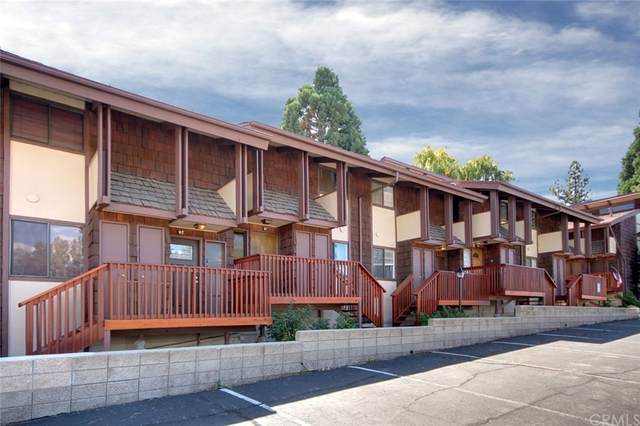 861 Thrush Drive #62, Big Bear, CA 92315 (#PW21203805) :: The Marelly Group   Sentry Residential