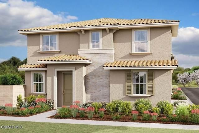 355 Fuerte Drive, Santa Paula, CA 93060 (#221005063) :: Team Tami