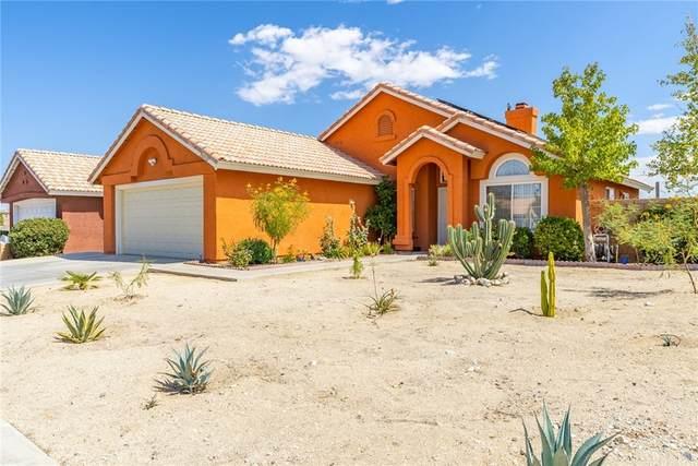 36910 57th Street E, Palmdale, CA 93552 (#SR21203914) :: eXp Realty of California Inc.