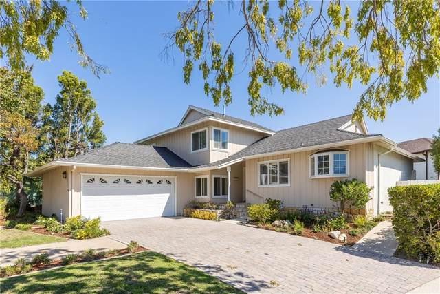 22936 Fonthill Avenue, Torrance, CA 90505 (#SB21182191) :: Frank Kenny Real Estate Team