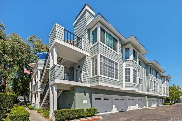 23412 Pacific Park Drive 18A, Aliso Viejo, CA 92656 (#OC21197394) :: Hart Coastal Group