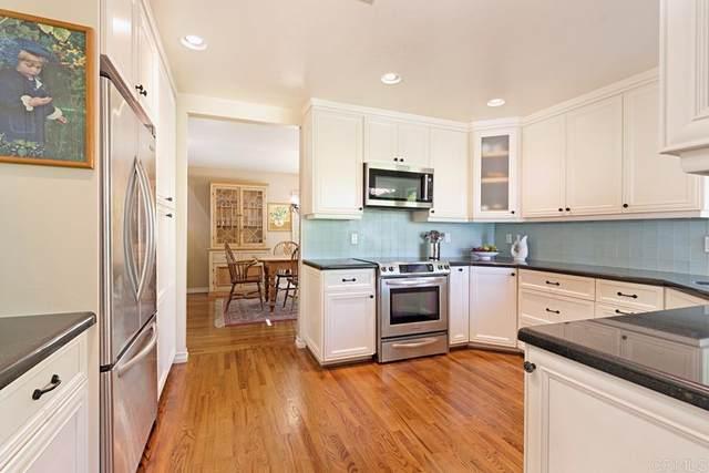 1438 Sun Valley Rd., Solana Beach, CA 92075 (#NDP2110716) :: The Houston Team   Compass