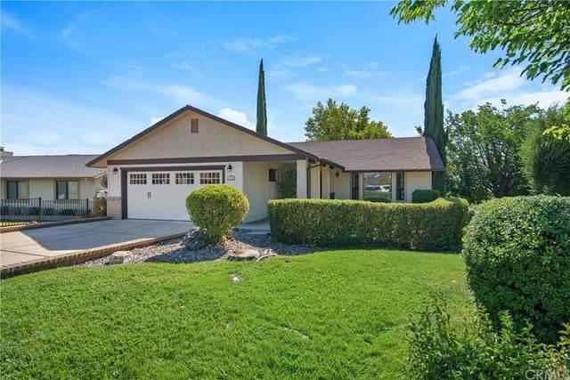 1030 Rachel Lane, Paso Robles, CA 93446 (#NS21203909) :: RE/MAX Empire Properties