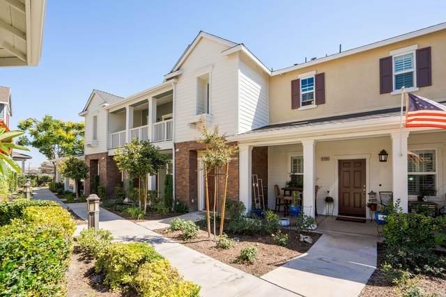 15911 Fountain Lane, Chino, CA 91708 (#CV21203972) :: Swack Real Estate Group | Keller Williams Realty Central Coast