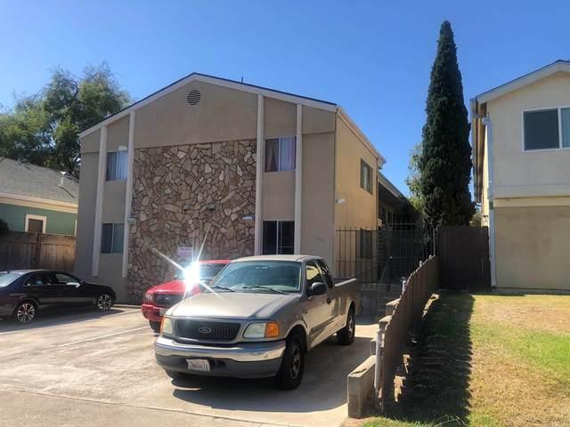 San Diego, CA 92104 :: Corcoran Global Living