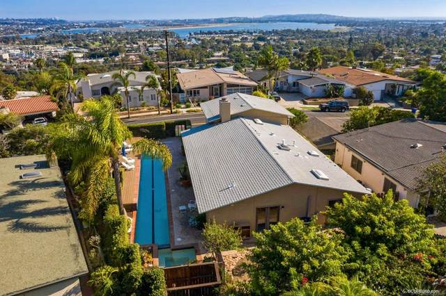 2648 Loring St, San Diego, CA 92109 (#210026240) :: Cane Real Estate